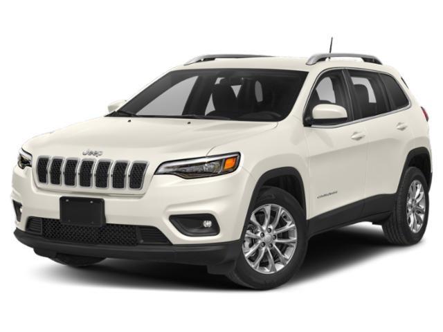 2019 Jeep Cherokee Altitude In Albany, NY   Lia Auto Group