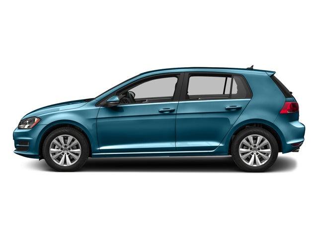 2017 Volkswagen Golf TSI SE 4-Door in city1 NY - Lia Auto Group