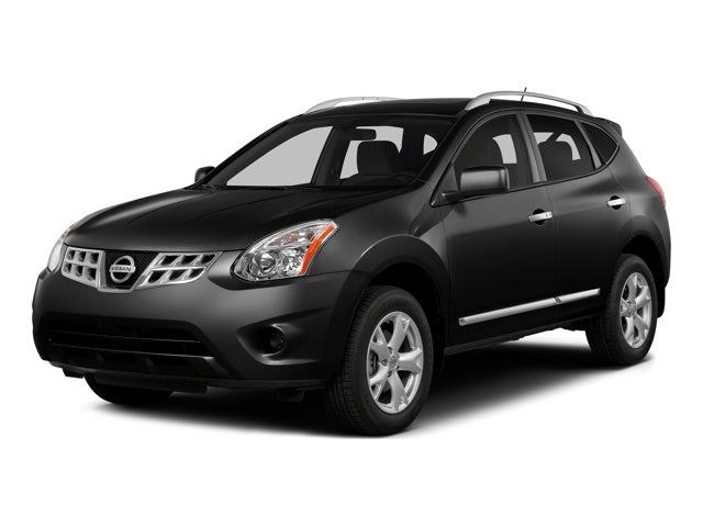 nissan used pre utility inventory rogue owned in awd select certified s sport