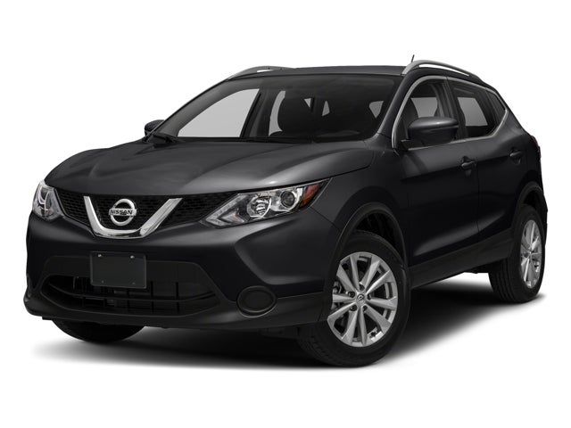 2017 Nissan Rogue Sport Sv In City1 Ny Lia Auto Group