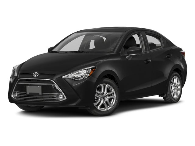 2017 Toyota Yaris Ia Base In City1 Ny Lia Auto Group