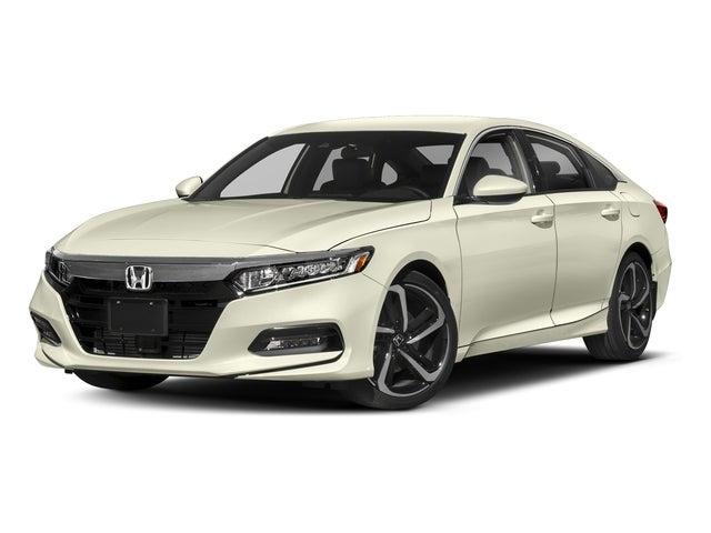 2018 Honda Accord Sedan Sport In Albany, NY   Lia Auto Group