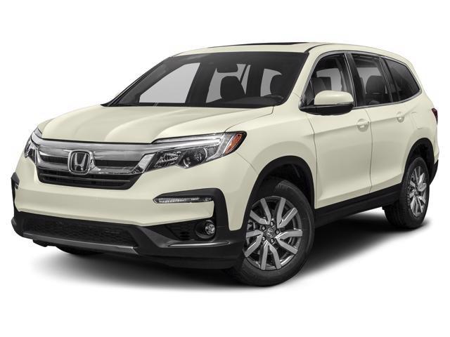 2019 Honda Pilot Touring 8 Passenger In Albany, NY   Lia Auto Group