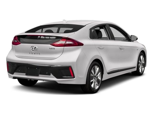 2018 Hyundai Ioniq Hybrid Sel In Albany Ny Lia Auto Group