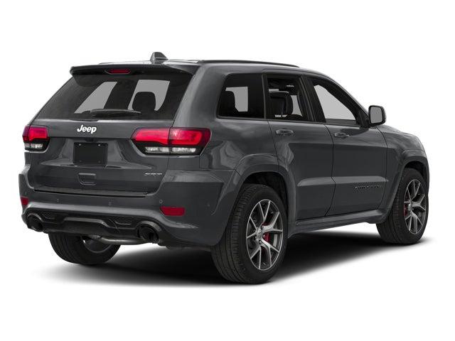 2018 Jeep Grand Cherokee Trackhawk In Albany, NY   Lia Auto Group