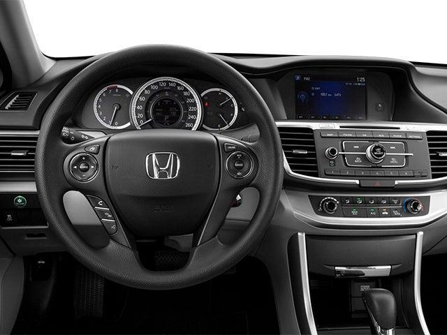 2014 Honda Accord Sedan LX In City1, NY   Lia Auto Group