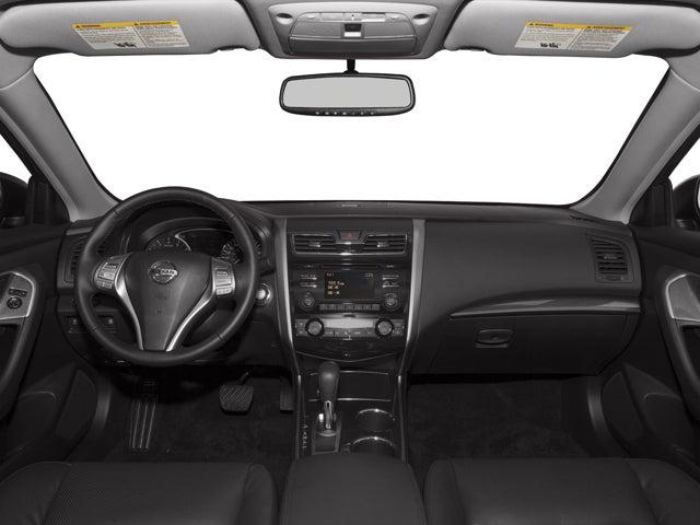Superior 2015 Nissan Altima 2.5 SL In City1, NY   Lia Auto Group