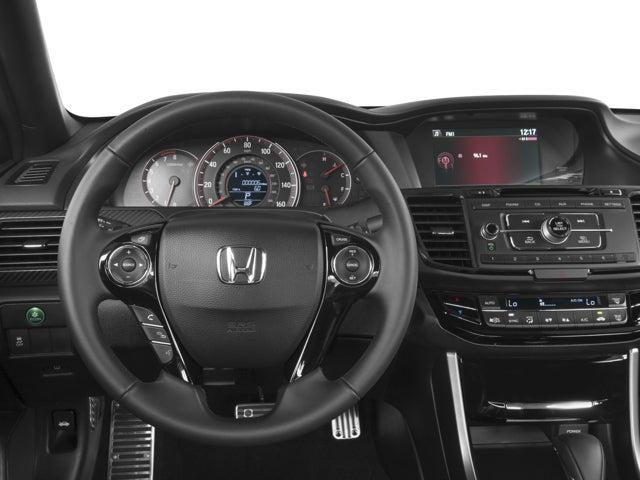 2016 Honda Accord Sedan Sport W/Honda Sensing In City1, NY   Lia Auto