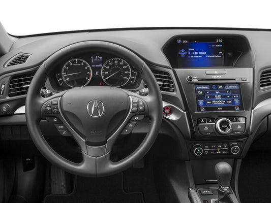 2017 Acura Ilx Premium Package In Albany Ny Lia Auto Group