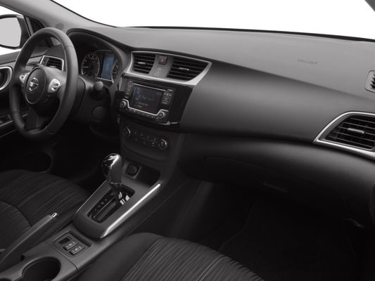 2017 Nissan Sentra Sv In Albany Ny Lia Auto Group