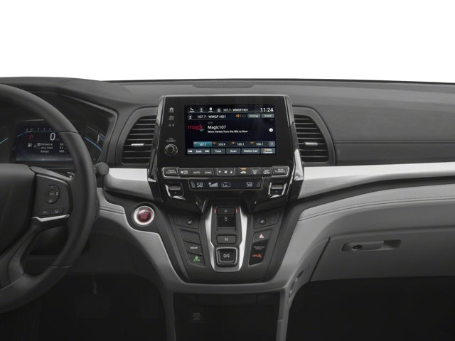 2018 Honda Odyssey EX In Albany, NY   Lia Auto Group