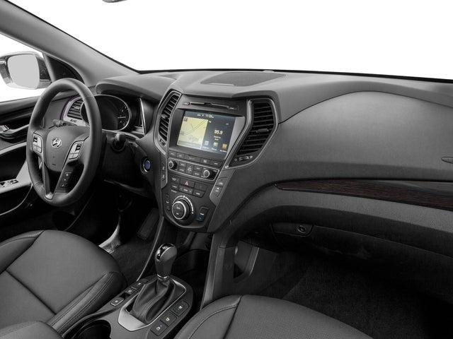 2018 Hyundai Santa Fe Sport 2 0t Ultimate In City1 Ny Lia Auto Group