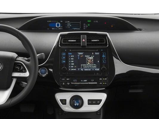 2018 Toyota Prius Prime Plus In Albany Ny Lia Auto Group